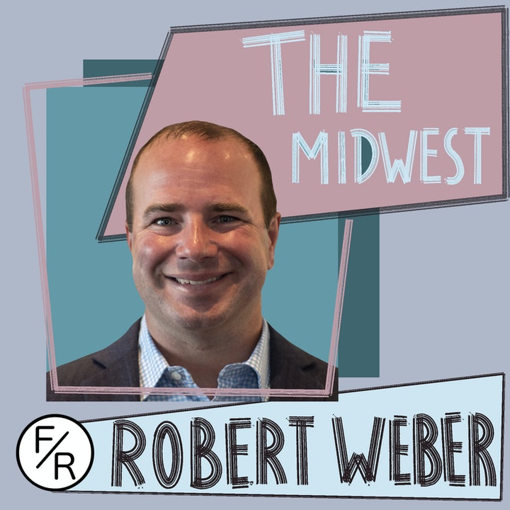 Building and funding ventures with relatives and selling startups. By Rob Weber