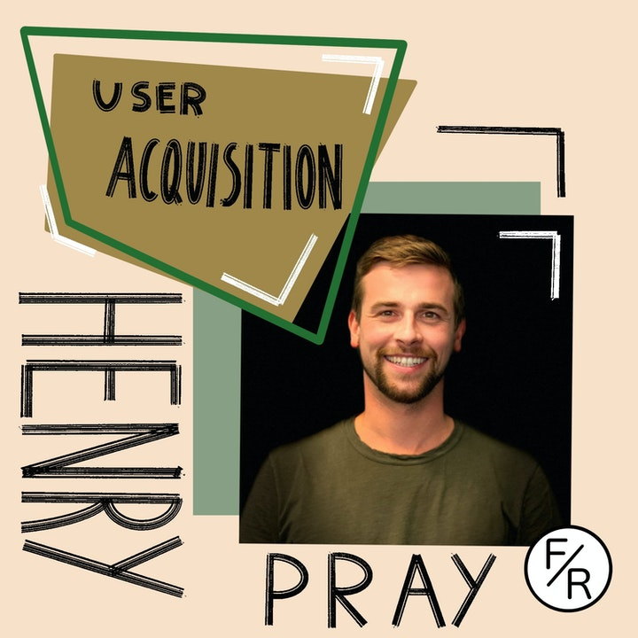 User acquisition and African startup ecosystem - why are US investors interested in it? By Henry Pray.