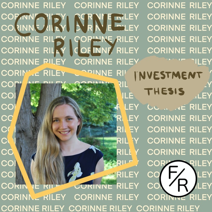 Corinne Riley on the Importance of an Investment Thesis