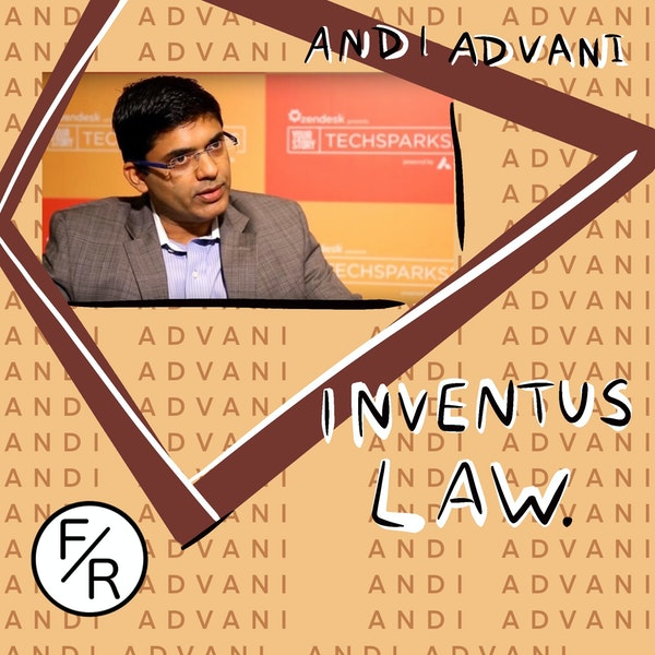 Choosing Between Small Law Firms, Big Ones, and Automated Alternatives: Which Is Best For You? With Anil Advani Image