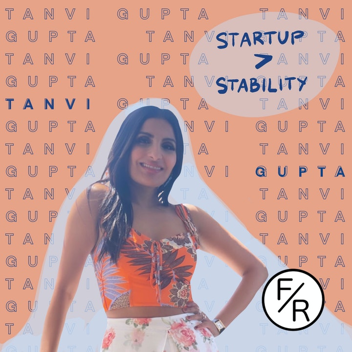 Quitting Facebook to build a startup - story of SwoonMe. By Tanvi Gupta