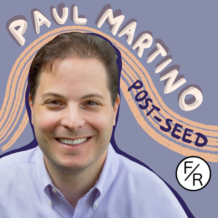 """What is post-seed, how is it different from bridge round and is it really bad for founders to """"fall out of pattern"""". By Paul Martino, Bullpen capital."""