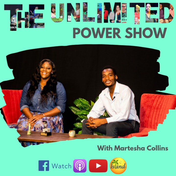 #UP 60 I didn't Like Kids, Now I educate them to Become Legends | Martesha Collins On Unlimited Power Show