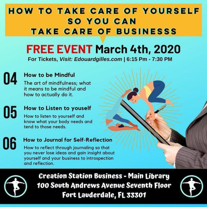 How to Build Constructive Habits | Ed Talks Live at FIU