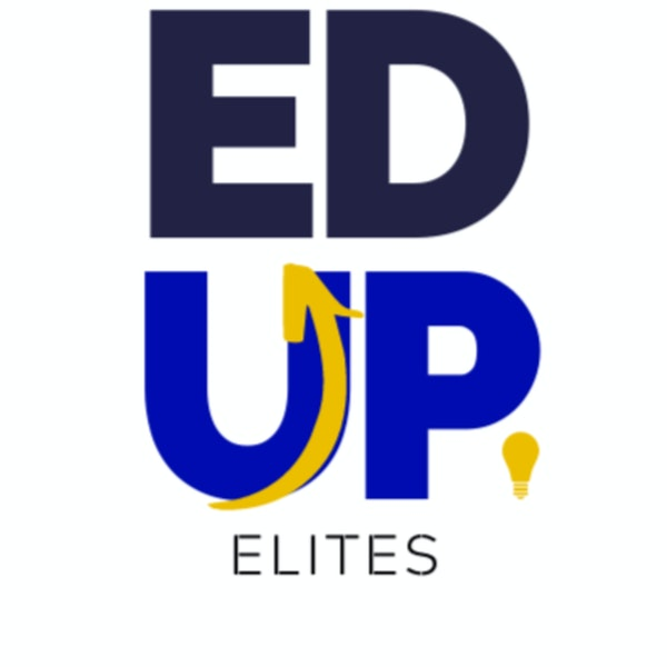 49: BONUS: EdUp Elites: Anthony Gazzola, Incoming Freshmen at Seton Hall University