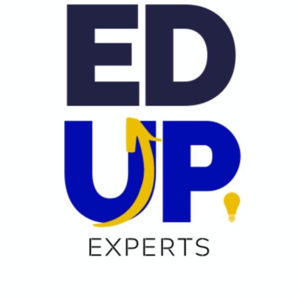 41: BONUS: EdUp Experts - Reaching At-Risk Students in an Online Platform - with Danielle Shelton