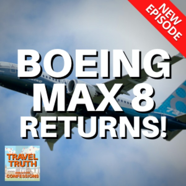 Exclusive Interview - The Boeing 737 Max 8 Returns To Service Image