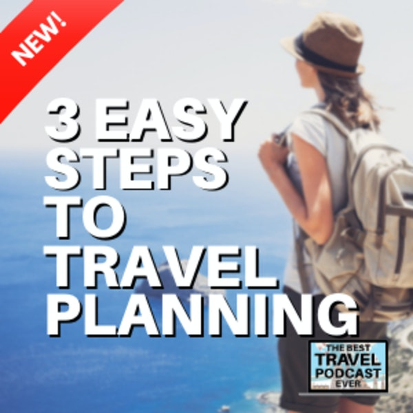 Travel Is As Easy as 1,2,3