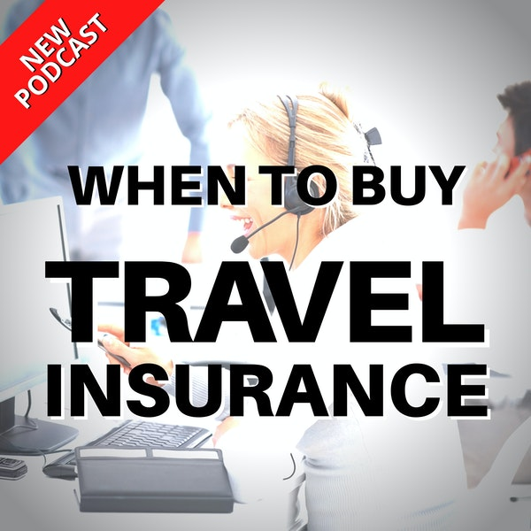 When To Buy Trip Insurance Image