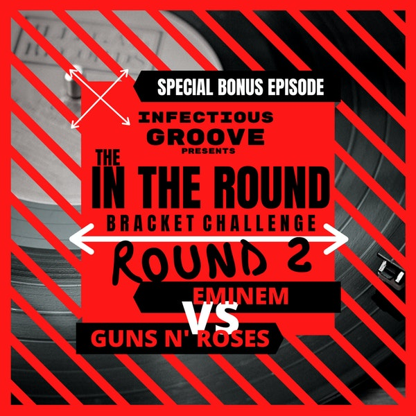 IGP PRESENTS: THE IN THE ROUND BRACKET CHALLENGE - ROUND 2 Image