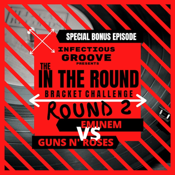 IGP PRESENTS: THE IN THE ROUND BRACKET CHALLENGE - ROUND 2