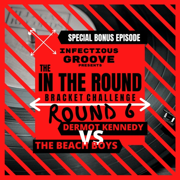 IGP PRESENTS: THE IN THE ROUND BRACKET CHALLENGE - ROUND 6 Image
