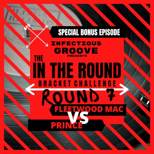 IGP PRESENTS: THE IN THE ROUND BRACKET CHALLENGE - ROUND 7 Image