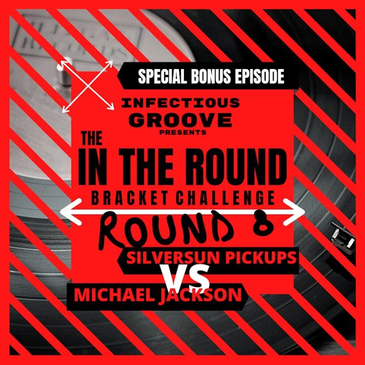 IGP PRESENTS: THE IN THE ROUND BRACKET CHALLENGE - ROUND 8