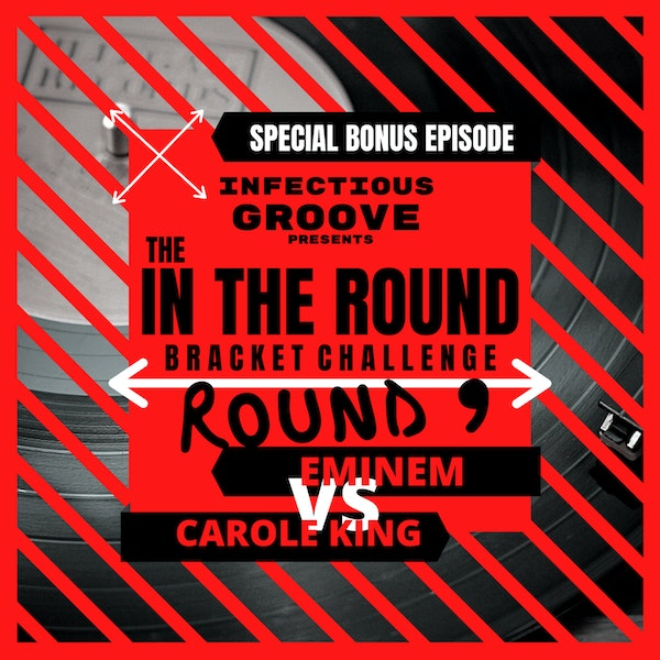 IGP PRESENTS: THE IN THE ROUND BRACKET CHALLENGE - ROUND 9 Image