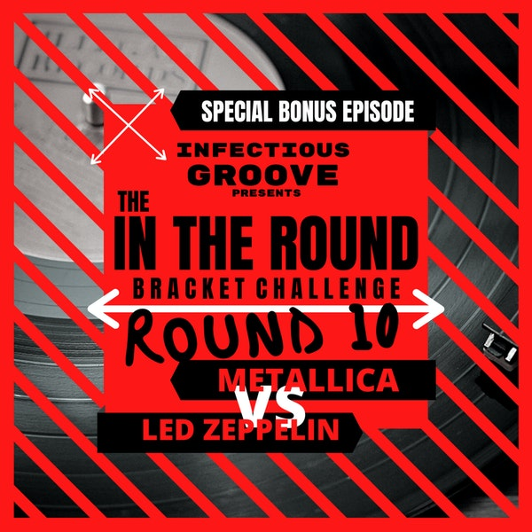 IGP PRESENTS: THE IN THE ROUND BRACKET CHALLENGE - ROUND 10 Image