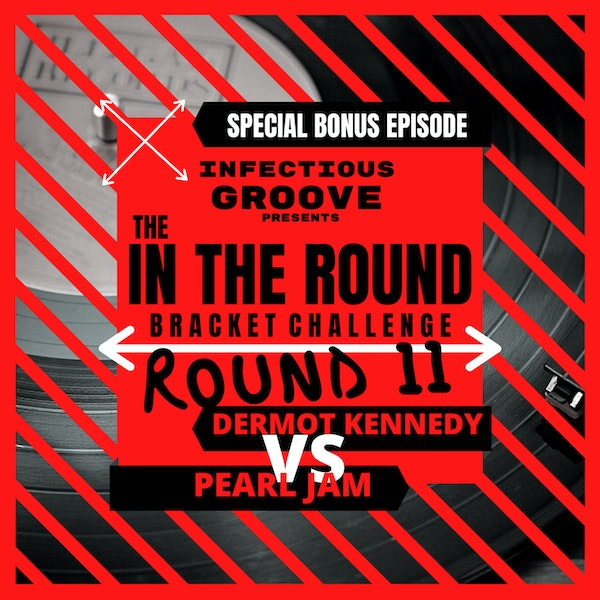 IGP PRESENTS: THE IN THE ROUND BRACKET CHALLENGE - ROUND 11 Image