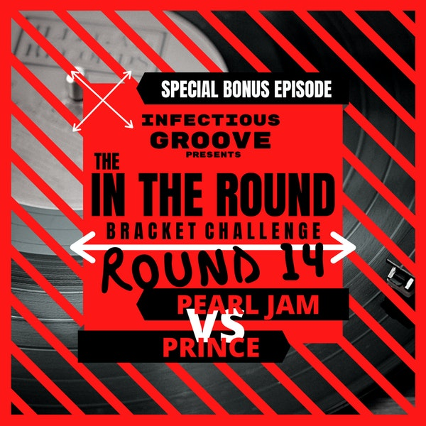 IGP PRESENTS: THE IN THE ROUND BRACKET CHALLENGE - ROUND 14 Image