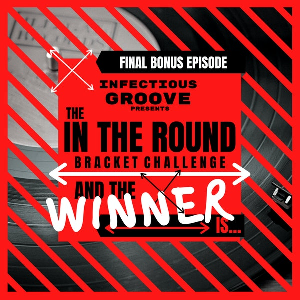IGP PRESENTS: THE IN THE ROUND BRACKET CHALLENGE - AND THE WINNER IS... Image