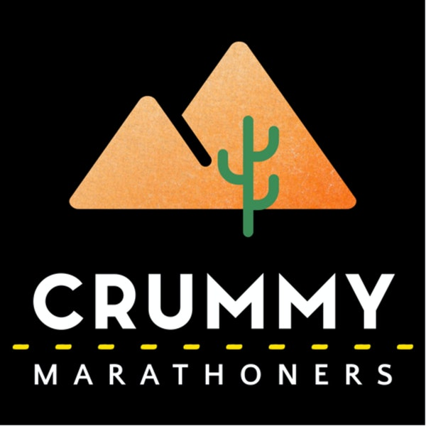 Introduction! A Couple of Crummy Marathoners Image