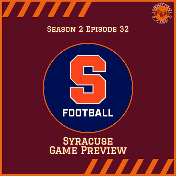 Syracuse Game Preview