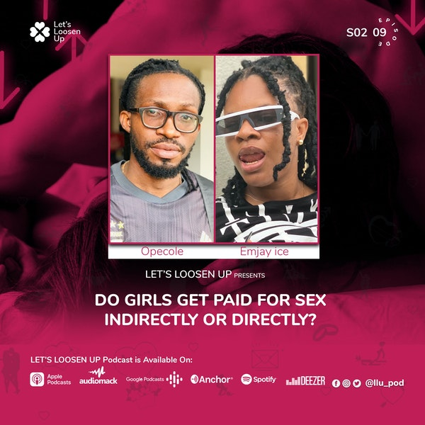 Do Girls Get Paid for Sex Indirectly or Directly?