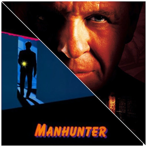FlickThat Takes on Manhunter and Red Dragon Image