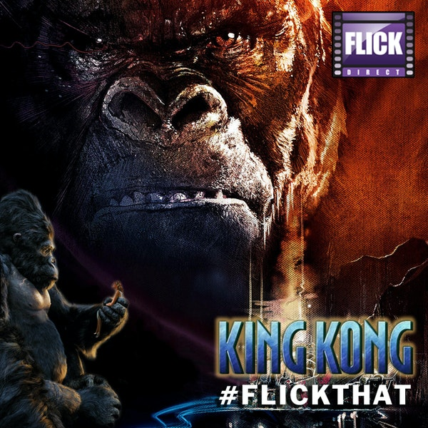 FlickThat Takes on King Kong Image