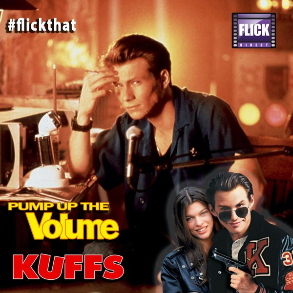 FlickThat Takes on Christian Slater, The Early Years Image