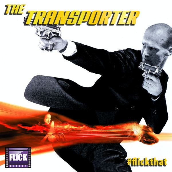 FlickThat Takes on The Transporter Series Image