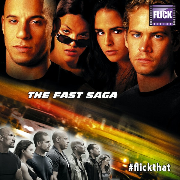 FlickThat Takes on The Fast and The Furious Franchise Image