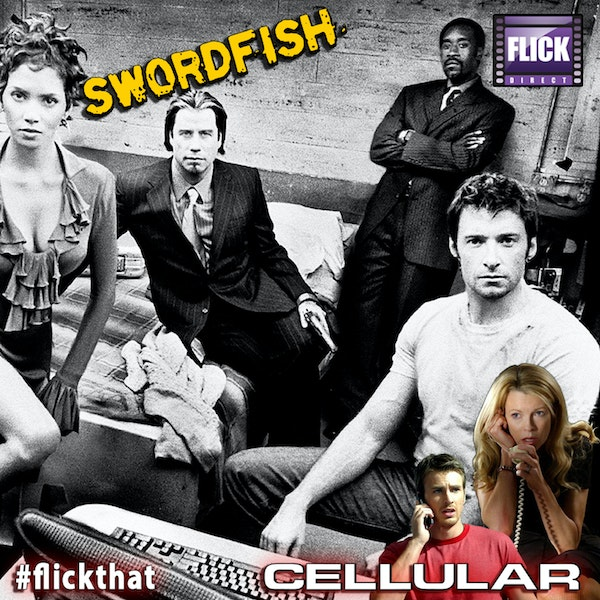 FlickThat Takes on Swordfish and Cellular Image