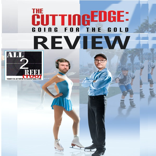 The Cutting Edge: Going for the Gold (2006)- Direct From Hell Image