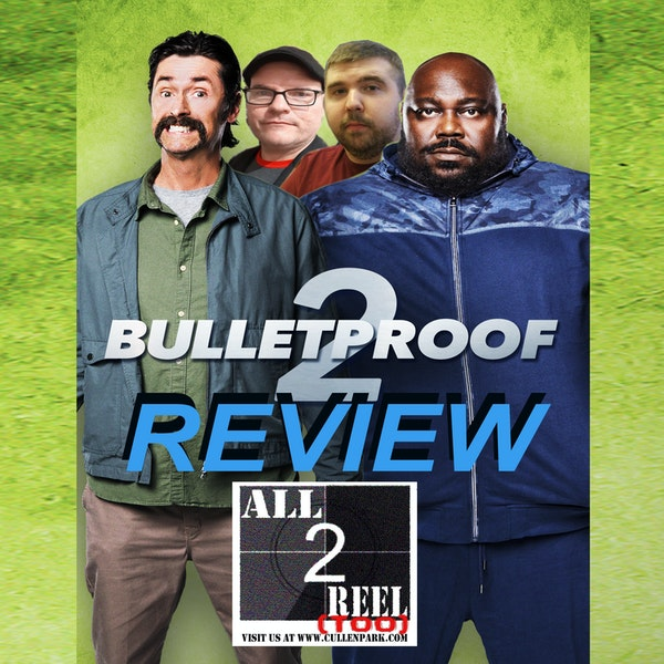 Bulletproof 2 (2020)- Direct From Hell Image