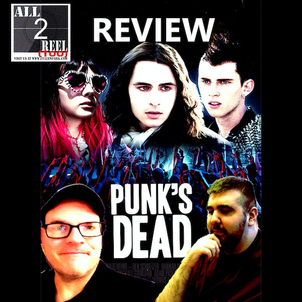 Punk's Dead: SLC Punk 2 (2016)- Direct From Hell or Maybe Heaven Image