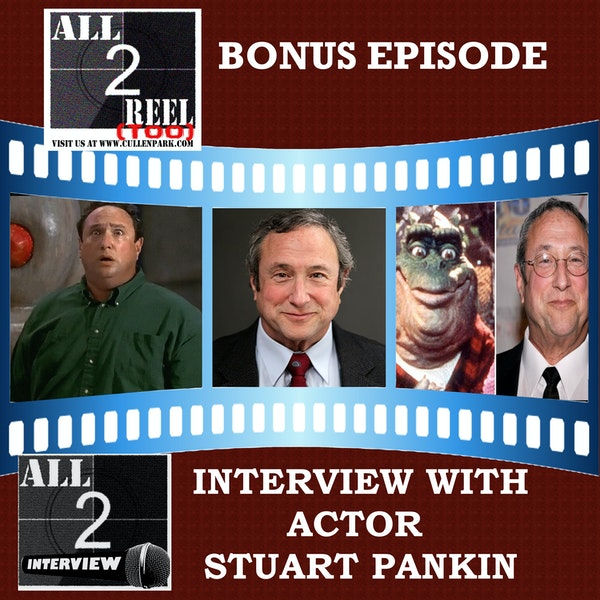 STUART PANKIN INTERVIEW Image