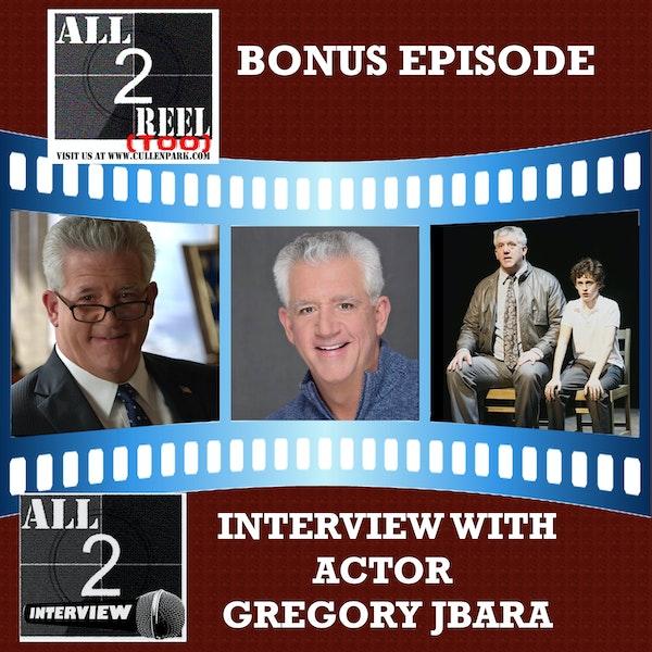 GREGORY JBARA INTERVIEW Image