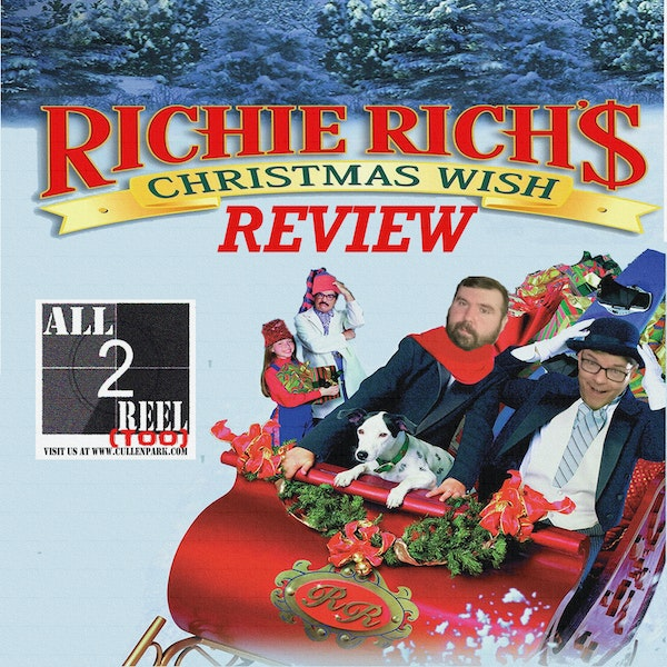 Richie Rich's Christmas Wish (1998) - Direct From Hell Image