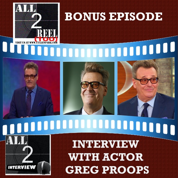 GREG PROOPS INTERVIEW Image