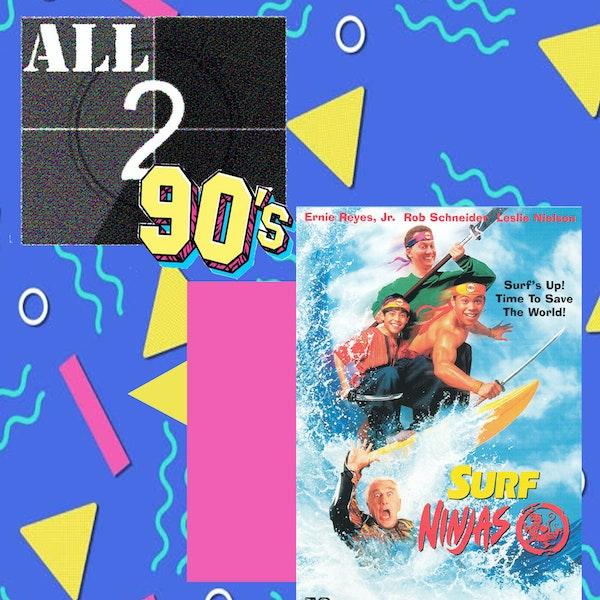Surf Ninjas (1993) - All290s Image
