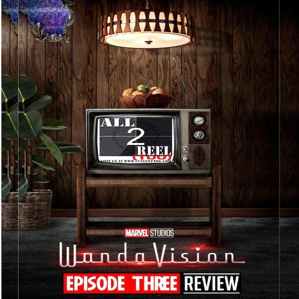 WANDAVISION EPISODE 3 REVIEW Image