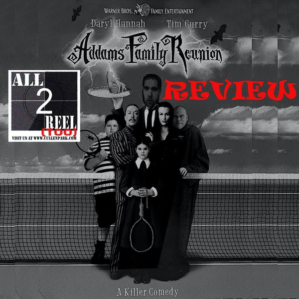 Addams Family Reunion (1998) - Direct From Hell Image