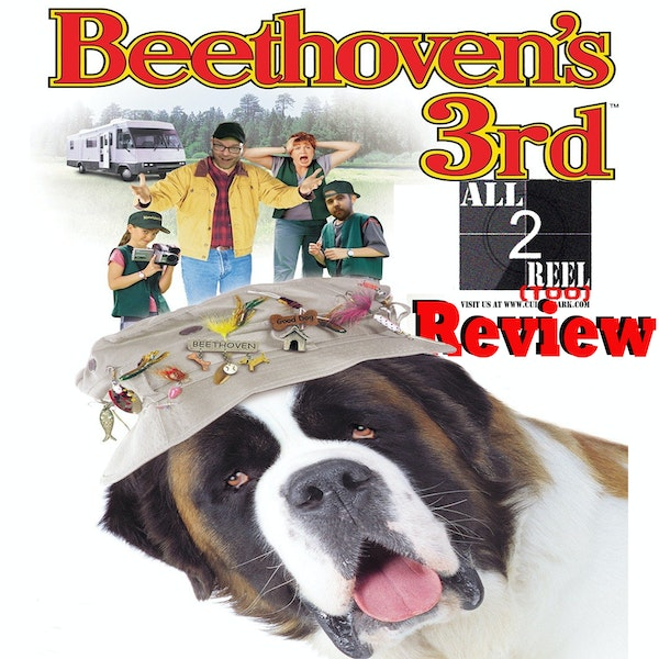 Beethoven's 3rd (2000) - Direct From Hell Image