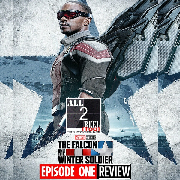 The Falcon and the Winter Soldier EPISODE 1 REVIEW Image