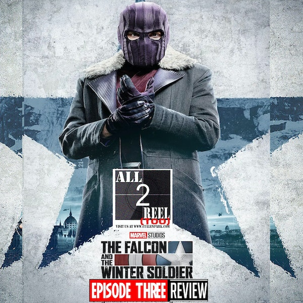 The Falcon and the Winter Soldier EPISODE 3 REVIEW Image