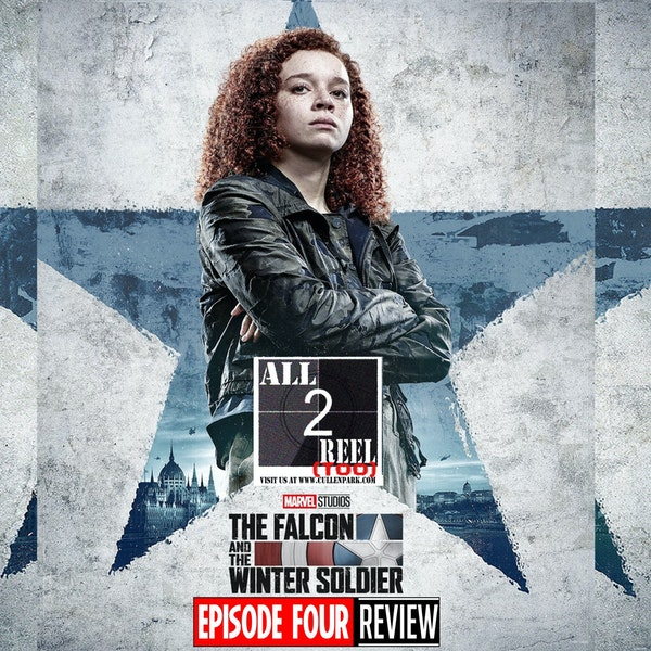 The Falcon and the Winter Soldier EPISODE 4 REVIEW Image
