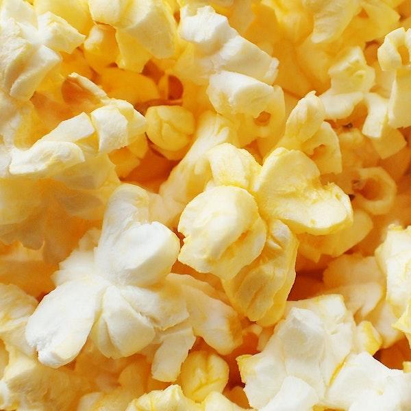 Episode 64 - It's Popcorn Time Again...Again!
