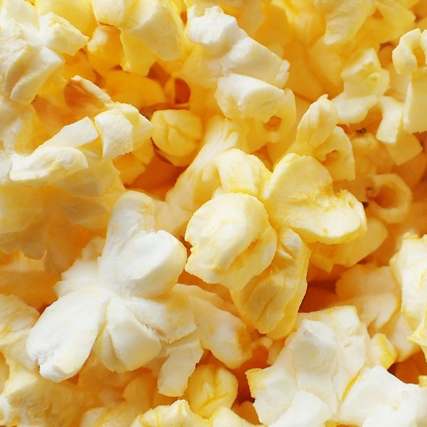 Episode 64 - It's Popcorn Time Again...Again! Image