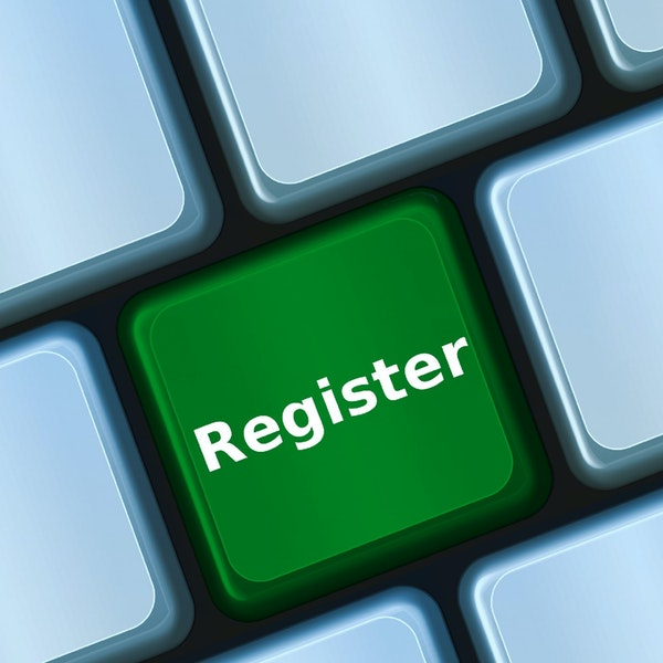 Episode 79 - Registration Fees & Fundraising