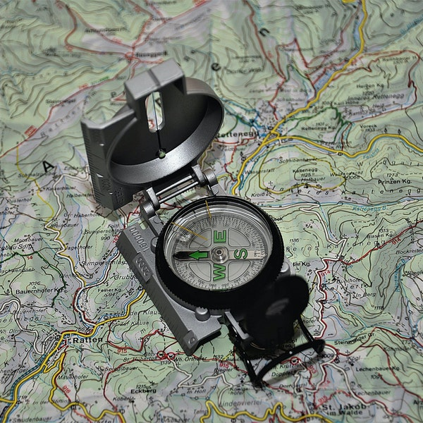 Orienteering Image